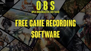 I was searching for a nice free game recorder and found OBS, absolutely amazing  for free game recorder!Music used: Youtube audio library Park_Bench by Gunnar Olsen