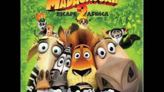 Video Madagascar 2  - Once Upon A Time In Africa download in MP3, 3GP, MP4, WEBM, AVI, FLV January 2017