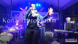 Samba, Bossa Nova Band, Brazil Band - MANTECA (Germany)