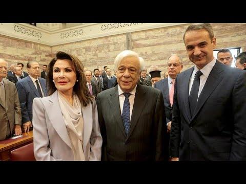 Ελλάδα 2021: Από την Βουλή η έναρξη των εργασιών της Επιτροπής…