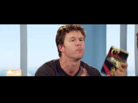 Ryan Kwanten in REACH ME (Official Clip)