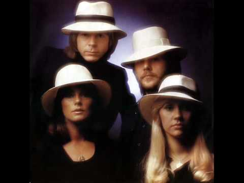 Tekst piosenki ABBA - Andante, andante po polsku