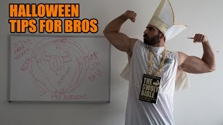 Bro Science #103: How to execute the perfect Halloween.ORDER THE SWOLY BIBLE: http://bit.ly/SwolyBible SHIRTS/HATS: http://www.DomMerch.comGNAR PUMP: http://brosupps.com/Facebook: http://www.facebook.com/BroScienceLifeIG: @DomMazzetti https://www.instagram.com/dommazzetti/Twitter: https://twitter.com/BroScienceLifeInternet: http://brosciencelife.com