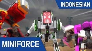 Video [Indonesian dub.] MiniForce S2 EP11 MP3, 3GP, MP4, WEBM, AVI, FLV Juli 2018