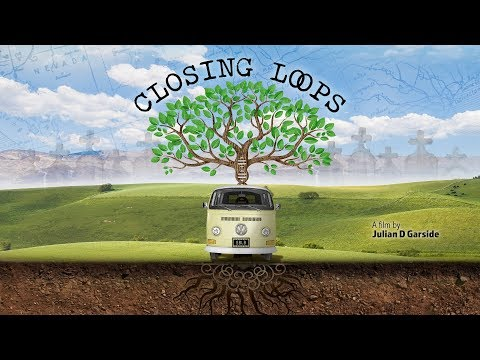 """Closing Loops"" an Ancestral Documentary"