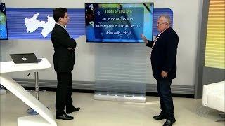 """Bom Dia Paraíba – Quadro """"Eu Quero Saber"""" – 21.03.2017"""