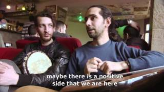 BerlinerMoment: Melody's Escape - Syrian Music in Berlin