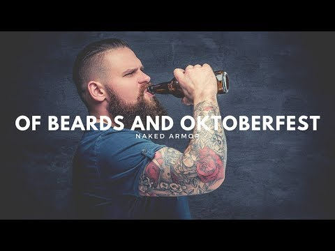 Beard styles - Of Beards And Oktoberfest