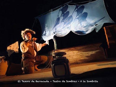 A la Sombrita