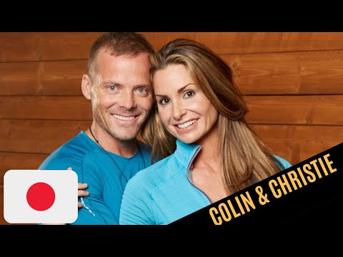 The Amazing Race 31 Leg 1: Colin & Christie