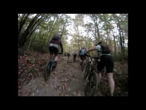 Vermont 50 Mile Mountain Bike Race 2010