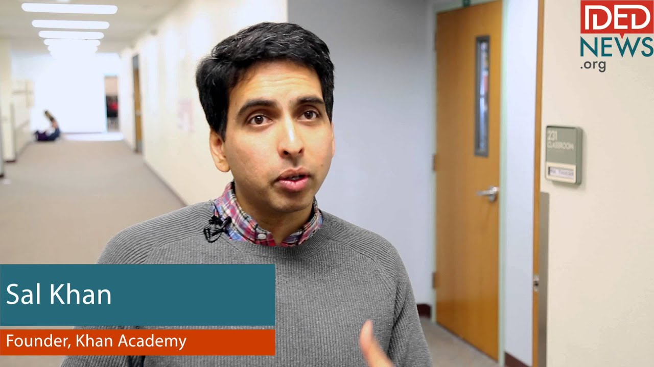 Khan Academy takes Idaho by 'LearnStorm'