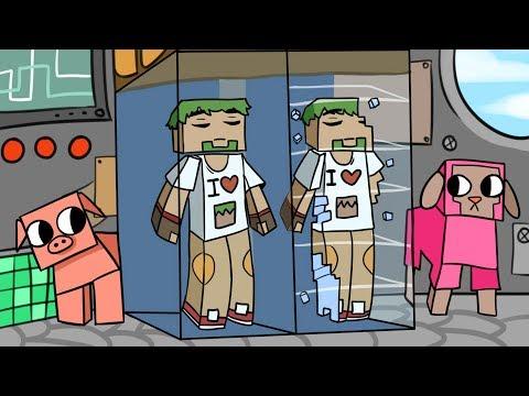 04. Активация КЛОНАТОРОВ. Кончилась ЕДА!! - Lp.Выживший (Minecraft Let's Play)