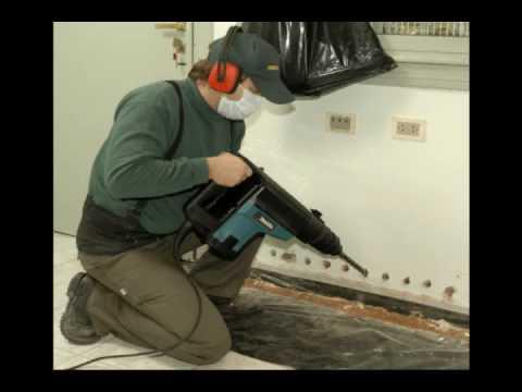 Pared con humedad videos videos relacionados con pared - Como evitar humedades en las paredes ...