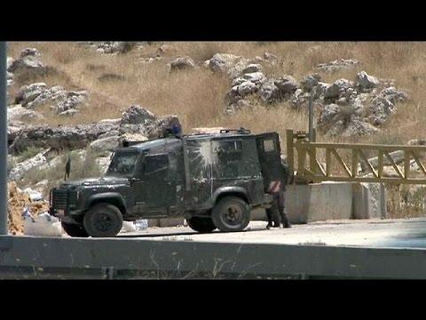 «Λάθος» η δολοφονία 15χρόνου Παλαιστινίου, λέει το Ισραήλ