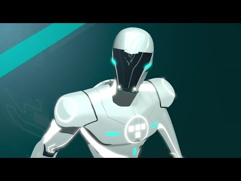 TRON UPRISING: SEASON 2 MIGHT BE COMING!!!!