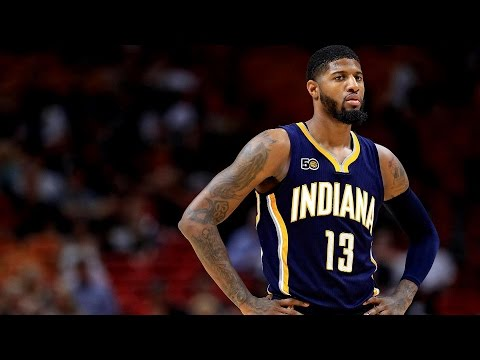 Video: Indiana Pacers' Paul George could be traded before NBA draft