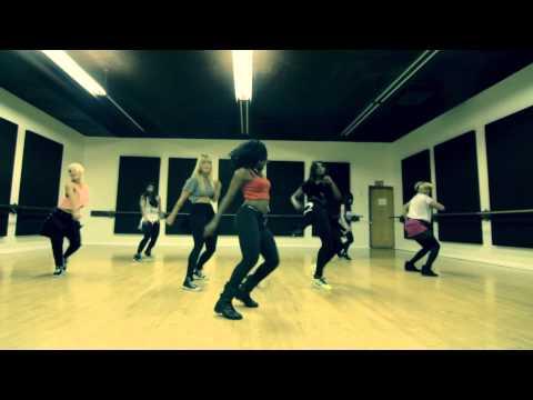 "Rihanna ""Right Now"" | Official JC Ryan Choreography"