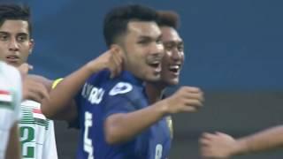 Video Iraq 3-3 Thailand (AFC U19 Indonesia 2018 : Group Stage) MP3, 3GP, MP4, WEBM, AVI, FLV Oktober 2018