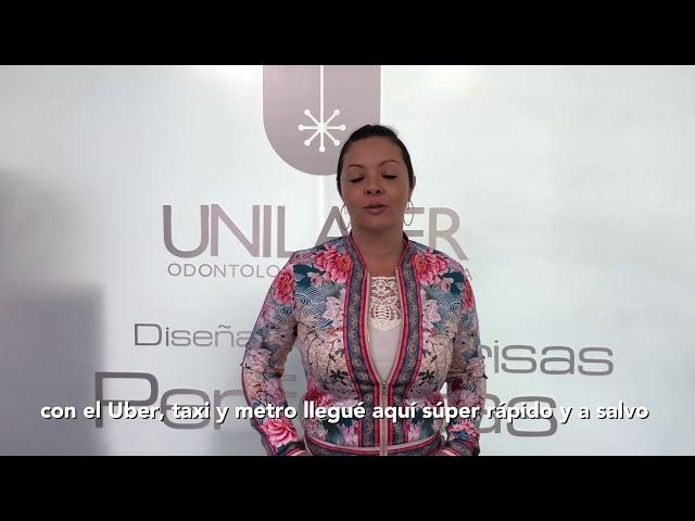 Unilaser | Testimonio de paciente de Florida, USA
