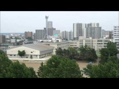 札幌市立信濃中学校校歌