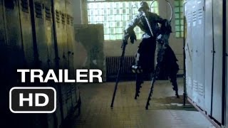 Frankenstein's Army Official Trailer #1 (2013) - World War II Horror Movie HD