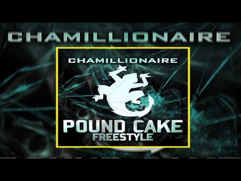 chamillionaire - Chamillionaire - Pound Cake Freestyle Download & lyrics here: http://chamillionaire.com/_/news/poundcake.