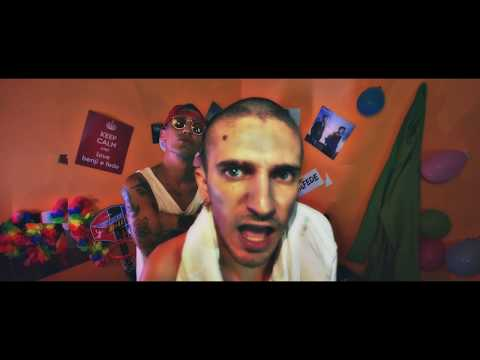 Skioffi - Benji & Fede feat. Jesto VIDEOCLIP UFFICIALE