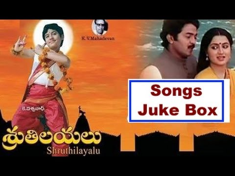 Sruthilayalu Video Songs Juke Box || Raja Sekhar || Sumalatha