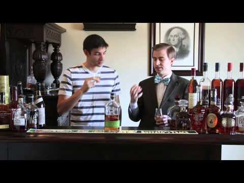 Bulleit Rye review by Bourbon Brothers
