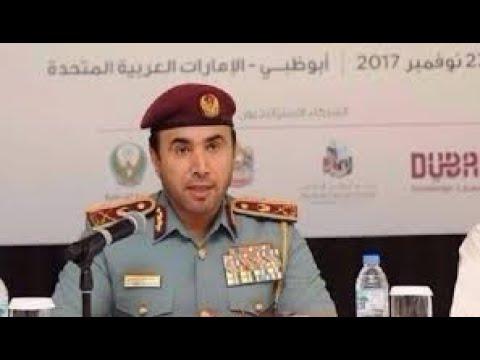 متهم بالتعذيب.. كل ما تريد معرفته عن المرشح الإماراتي لرئاسة الإنتربول