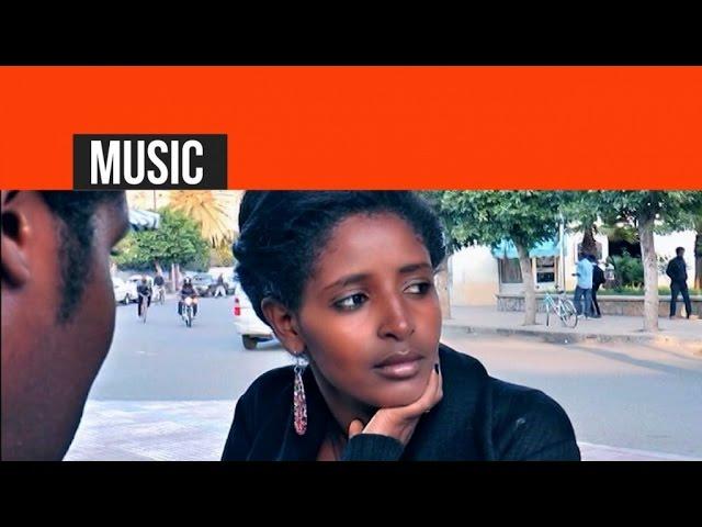 Eritrea - Tsion Michael - Kemti Nska Koyne | ከምቲ ንስኻ ኮይነ - New Eritrean Music Video 2016