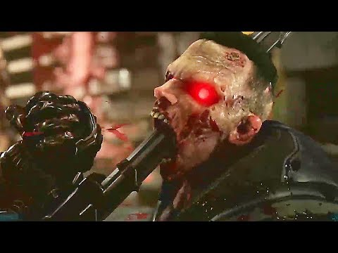 Bethesda показала игровой процесс нового Doom Eternal