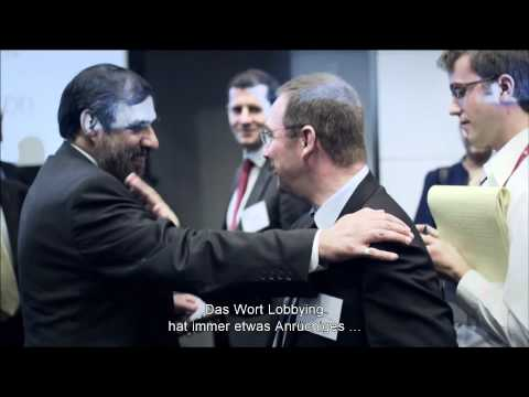 0 Documentaire. The Brussels Business. Plongée dans le lobbying européen