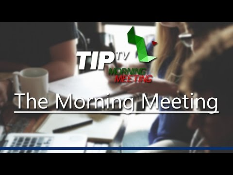 LIVE - The Morning Meeting - 15-03-17
