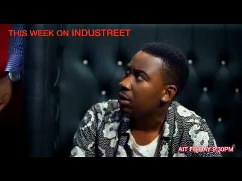INDUSTREET Season 1 Episode 6 - Now on SceneOneTV App/www.sceneone.tv