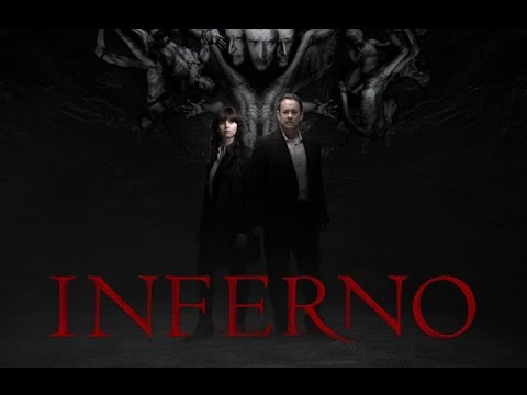 Inferno (International Motion Poster)