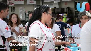 Cruz Roja Hermosillo ocupa voluntarios