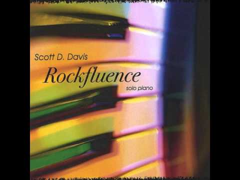 Scott D. Davis - Rockfluence - Nothing Else Matters