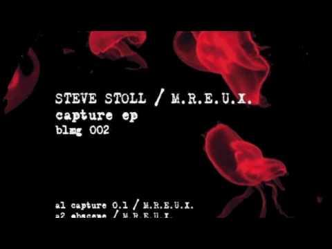 M.R.E.U.X  -  Capture  /  BLUG 002