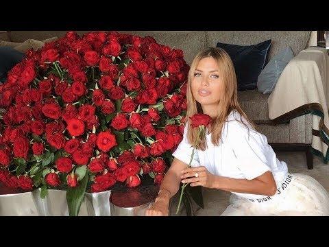 Виктория Боня показала нового возлюбленного