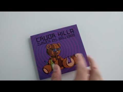 Felix Hilla erklärt