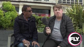 See what happens when FLY FM's very own Bradley Jones takes to Nottingham's Market Square to find a person named George in celebration of our SRA Chart Show ...