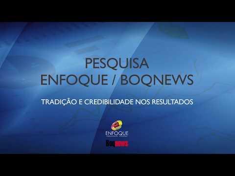 Pesquisa Enfoque/Boqnews revela possíveis pré-candidatos à Prefeitura de Santos