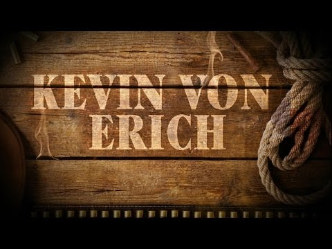 Kevin Von Erich's WWE 2K17 Titantron Entrance Video [HD]