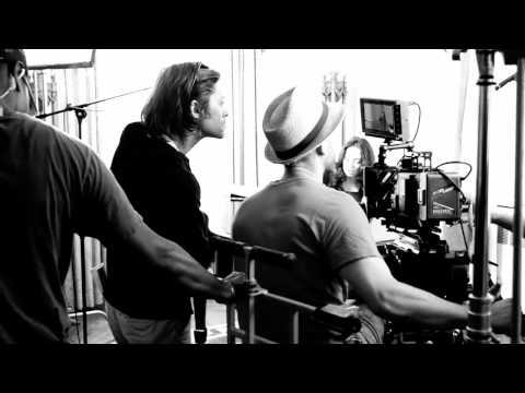 Regina Spektor - Behind the Scenes of