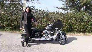 5. FAST 2016 Harley Davidson Road Glide Special 120R Engine!!
