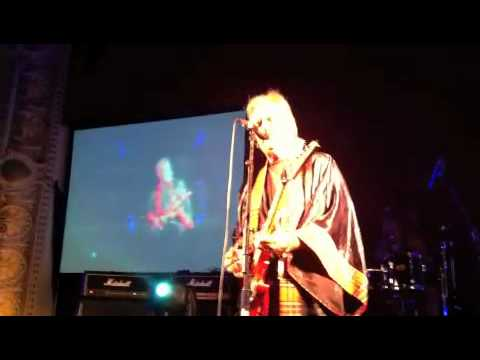 ERIC FALKNER'S BAY CITY ROLLER @ REBELLION PUNK FESTIVAL 2011 - ROCK'N ROLL LOVE LETTER-