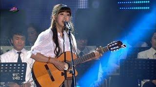 Download Lagu 김희진 - 꽃반지 끼고 (가요베스트 392회 순천 #11) Mp3