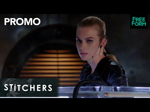 "Stitchers | Season 3, Episode 2 Promo: ""For Love Or Money"" 